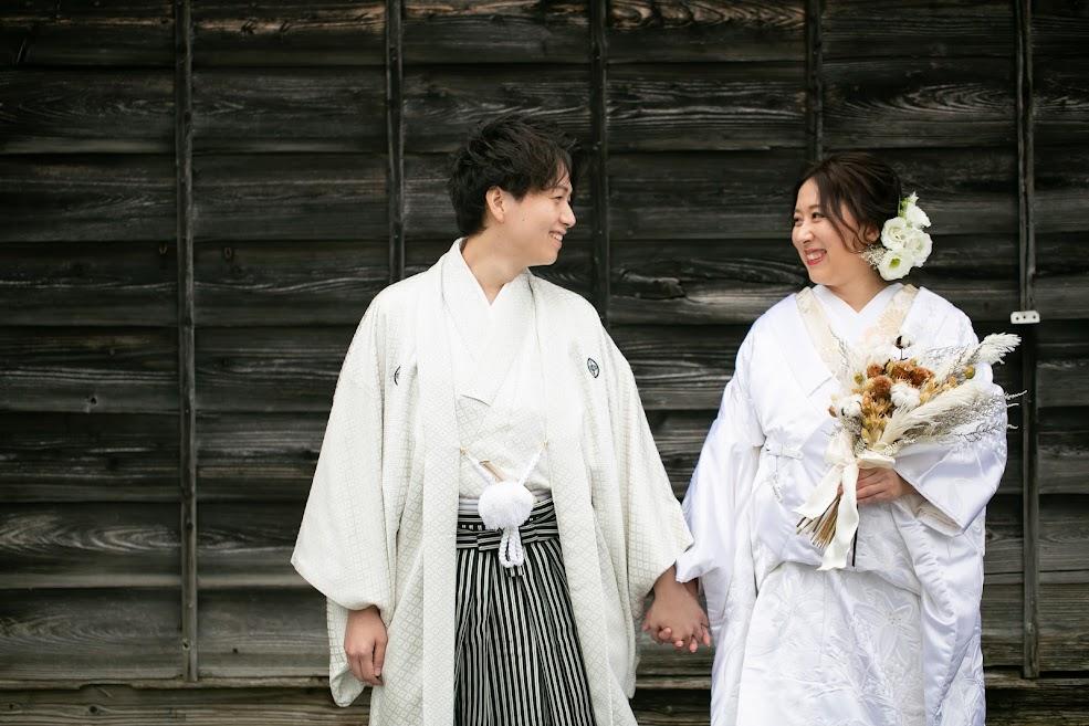 年内挙式希望者必見☆2021年11月、12月ご結婚式豪華2大特典をご案内中!